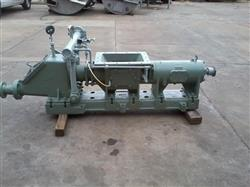 266881 - 4'' FULLER-KINYON Dry Screw Pump