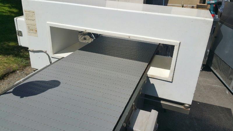 Image GORING KERR Metal Detector 801273