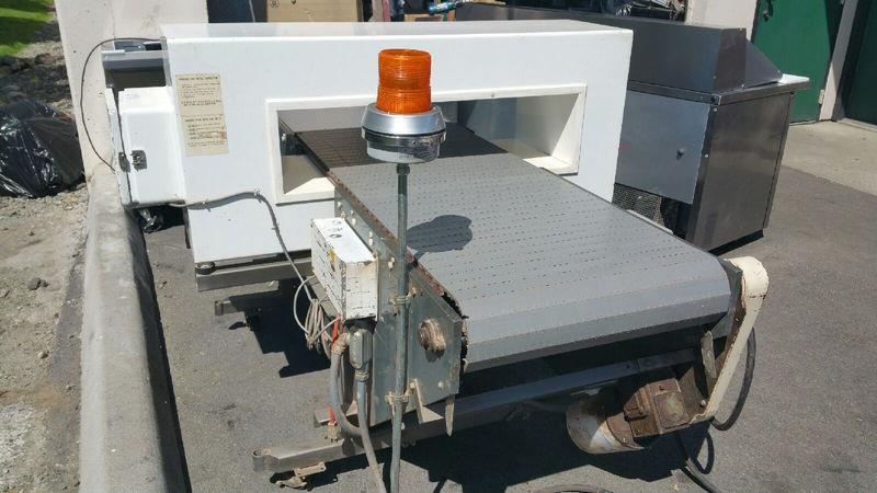 Image GORING KERR Metal Detector 801274