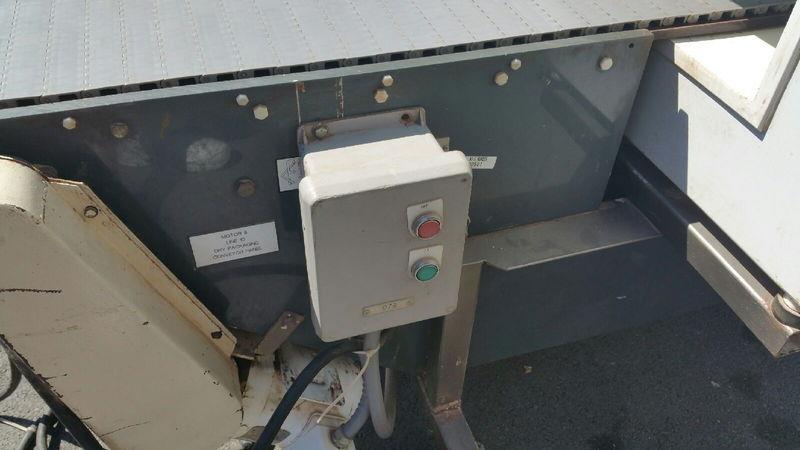 Image GORING KERR Metal Detector 801277
