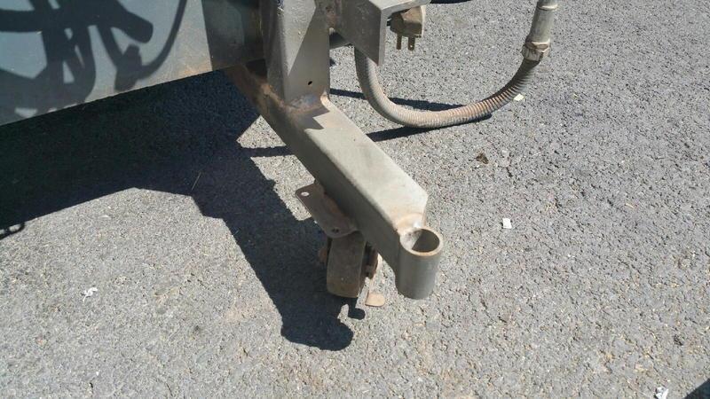 Image GORING KERR Metal Detector 801279