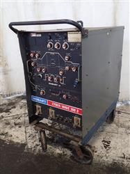 267528 - HOBART Portable Welder