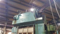 267676 - DANLY Hydraulic Press - Model H2-400-84-48, 400-Ton Capacity