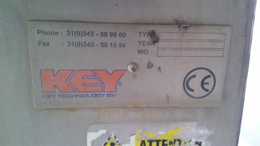 Image KEY MVSG 2 Vibrating Sorter 806041