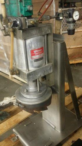 RAQUE Commercial Automatic Can Opener