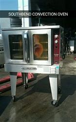 269044 - SOUTHBEND Silver Star Gas Convection Oven