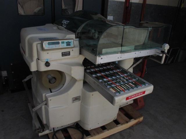 Image METTLER TOLEDO Exact Workhorse Wrapper - WH-XR 808572