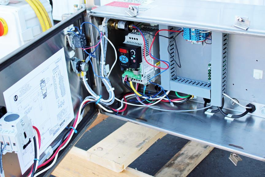 269692 5 mettler toledo safeline sl 269692 for sale used safeline metal detector wiring diagram at n-0.co