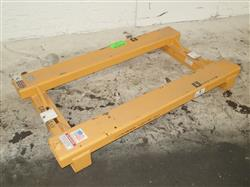 269967 - CALDWELL GROUP  Forklift Lift Attachment
