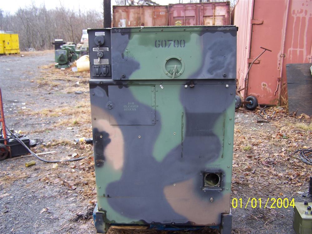 15 kw diesel generator 270503 for sale used n a. Black Bedroom Furniture Sets. Home Design Ideas