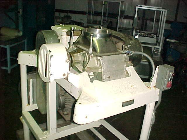 Image FITZPATRICK Model F8 Hammer Mill 379553