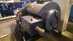 271536 - 400 HP INGERSOLL-RAND Centac Air Compressor