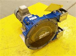 272021 - .5 HP MOUVEX BLACKMER Abaque Series Pump