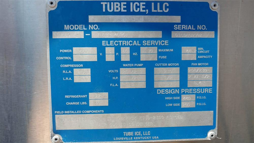 Image VOIT Ice Builder 820523