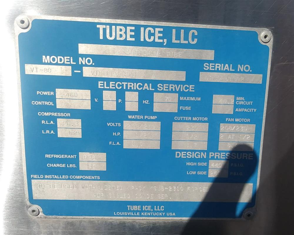 Image VOIT Ice Builder 1381982