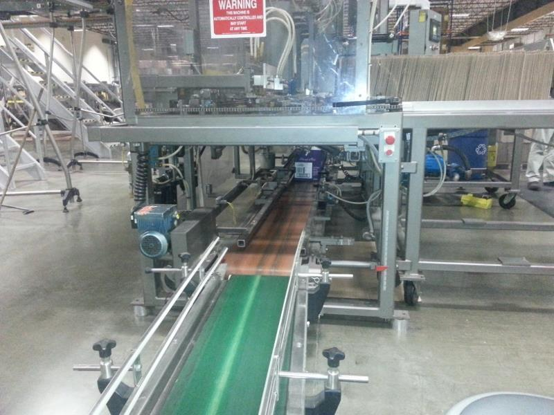 Image WAYNE Partition Inserters  820769