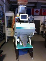 272562 - BUHLER Sortex Optical Sorter