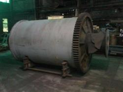 272682 - 6' X 8' PATTERSON Ball Mill