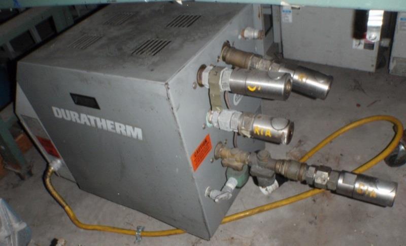 Image MOKON Thermolator - Model DB4C09-94, 9 KW  823407