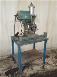 273481 - FRANKLIN Hot Stamping Press