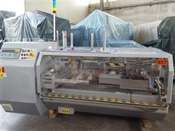 273680 - PRB PACKAGING SYSTEMS Case Packing and Palletizing Line