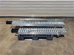 "273805 - 7.5"" Gravity Roller Conveyor Sections"