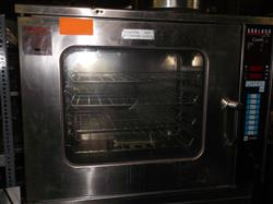 273806 - GARLAND Stack-able Combi Oven
