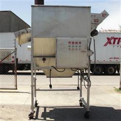 Image SCHOLZ IND. Automatic Bag Dump Station 828257