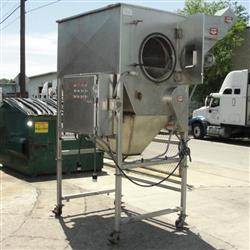 Image SCHOLZ IND. Automatic Bag Dump Station 828260