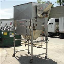 Image SCHOLZ IND. Automatic Bag Dump Station 828261