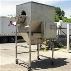 Image SCHOLZ IND. Automatic Bag Dump Station 828262