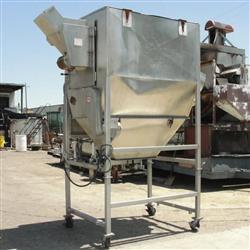 Image SCHOLZ IND. Automatic Bag Dump Station 828263