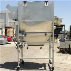 Image SCHOLZ IND. Automatic Bag Dump Station 828264