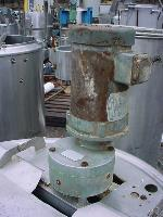 273931 - .50HP Vertical Down Mixer