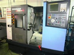 273939 - DOOSAN CNC Turning Center Lathe