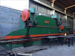 273971 - 600 Ton CINCINNATI Mechanical Press Brake