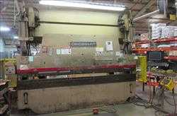 273975 - CINCINNATI 6-Axis Hydraulic CNC Press Brake
