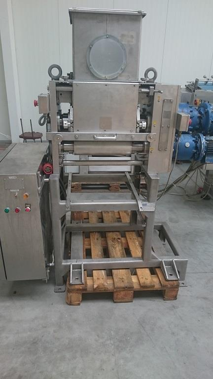 PAVAN S 400 Pasta Sheeter