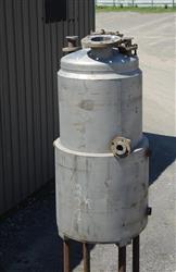 Image 95 Gallon Jacketed Tank 834237