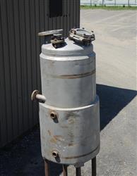 Image 95 Gallon Jacketed Tank 834238