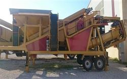 275354 - Mobile Washing and Screening Plant