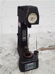 275446 - ROCKWELL / WILSON INSTRUMENT DIVISION Hardness Tester