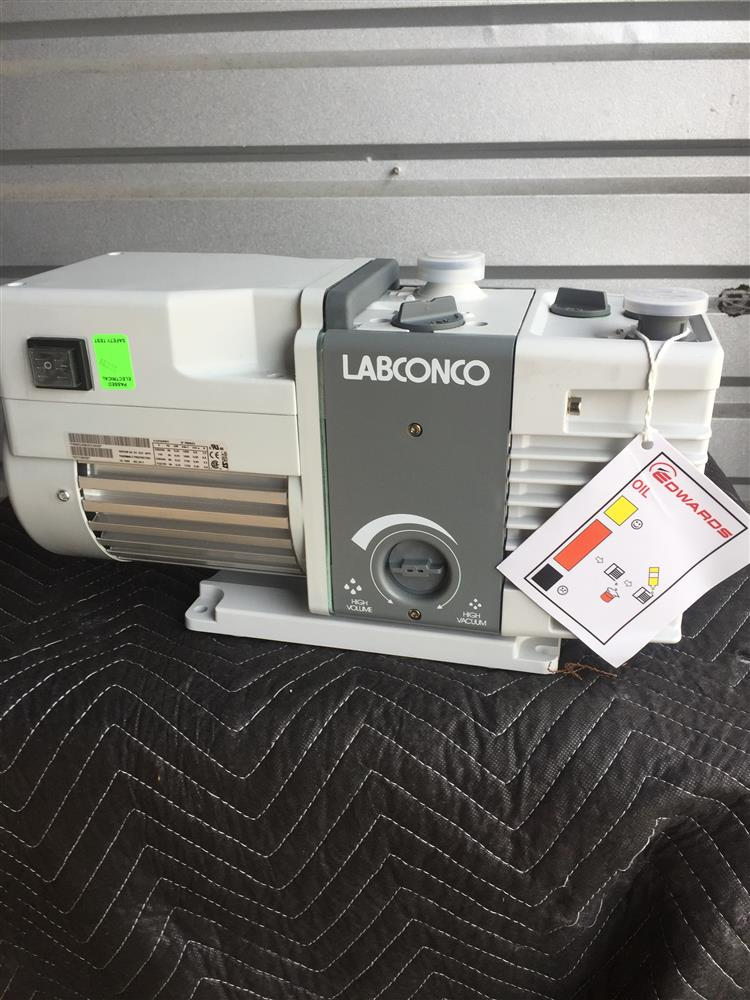 LABCONCO Triad Benchtop - 275534 For Sale Used N/A