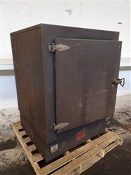 275684 - MILMETCO Electric Furnace