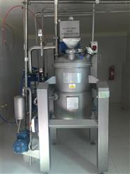 275847 - 100kg Fondant Cooker Vessel Preparation