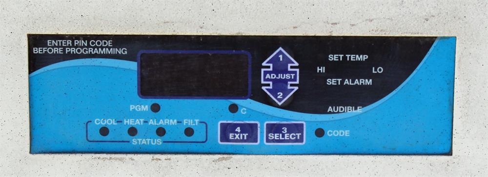 Image TECHNISERV Model RO/DI Filter 836165