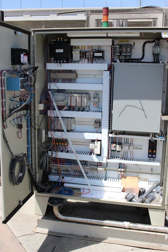 Image TECHNISERV Model RO/DI Filter 836169