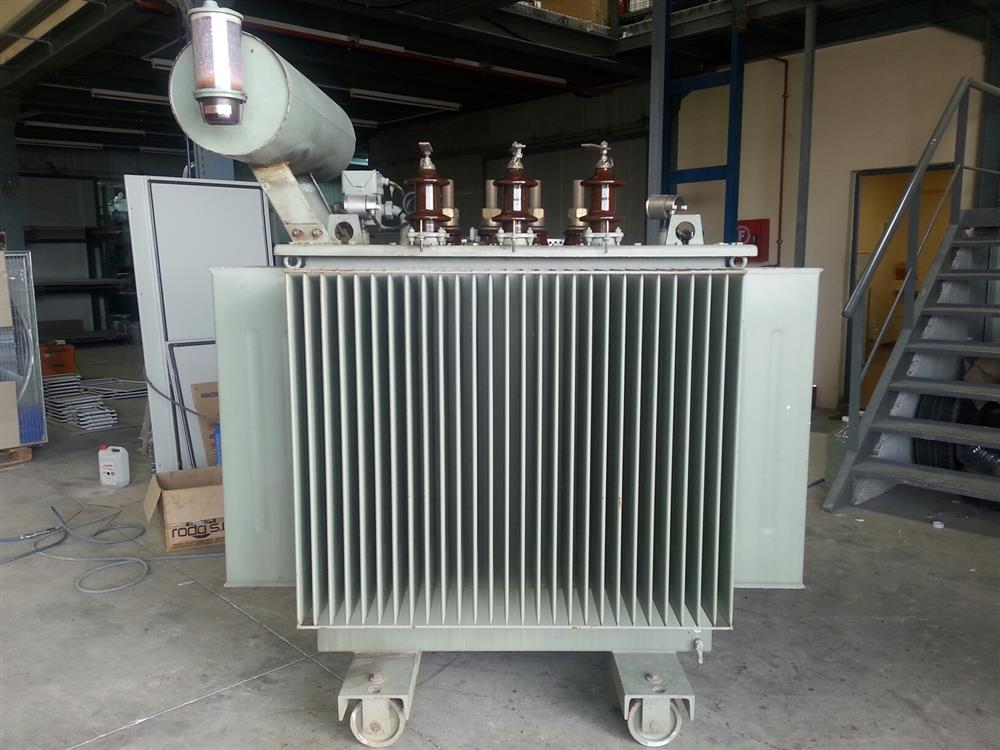 Image TUNORMA Transformer - 1250kVA 836347