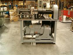 275941 - BAKER PERKINS Extruder - 50mm