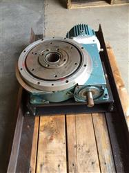 276386 - CAMCO Pallet Wrapper Motor